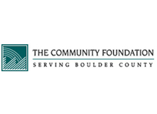 The Community Foundation Serving Boulder County